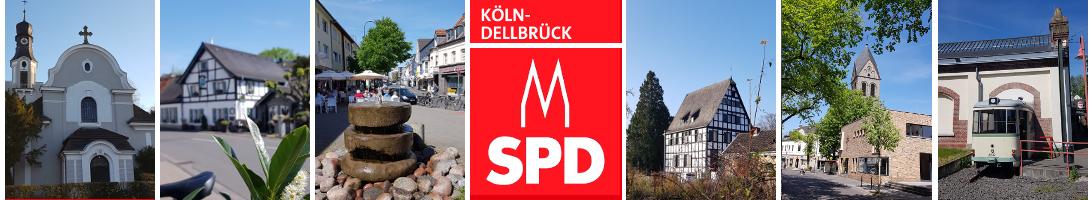 SPD Ortsverein Köln-Dellbrück